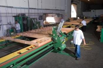 panelization
